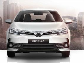 Toyota Corolla 1.8 Xli Cvt 140cv