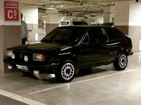 Volkswagen Gol Gt - 86 - Raridade - Impecável