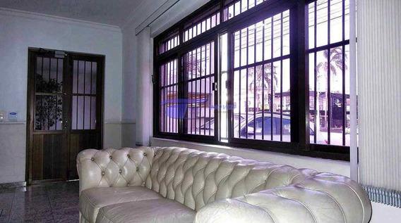 Casa Comercial 220m² Em Indianópolis São Paulo - Casa Comercial A Venda No Bairro Indianópolis - São Paulo, Sp - A-42577