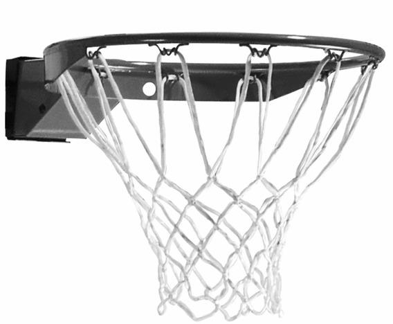 Spalding Arena Slam Escapada Borde - Naranja