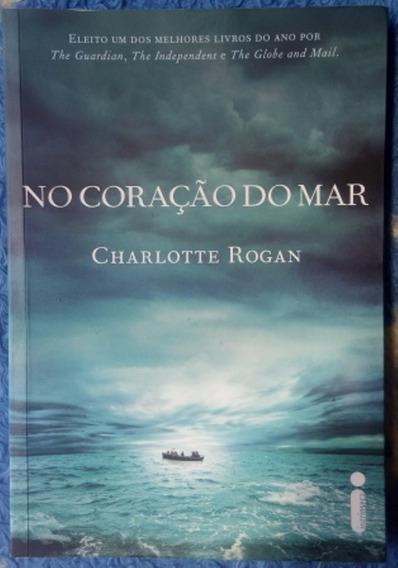 Livro - No Coração Do Mar