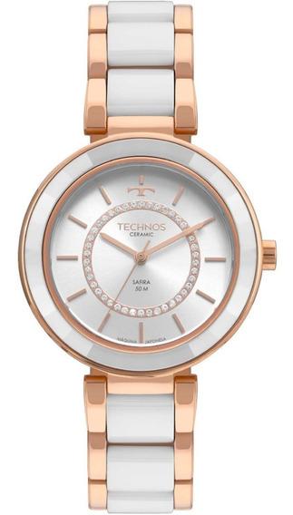 Relógio Technos Feminino Analógico 2036mkp/4b