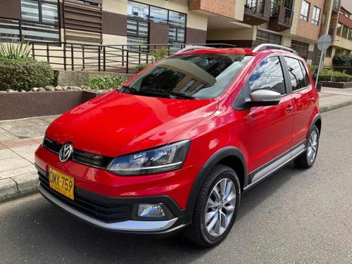 Volkswagen Crossfox 2017 1.6  Willd