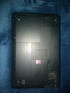 Laptop Hp 2000 Windows 10 Con Office Incluído