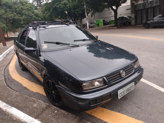 Volkswagen Passat Passat 2.0 8v