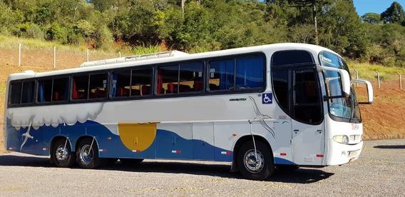 Onibus Turismo Ou Para Motor Home