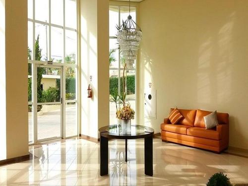 Apartamento Com 3 Dormitórios À Venda, 140 M² Por R$ 850.000 - Edifício Esplanada Miró - Sorocaba/sp, Ao Lado Do Shopping Iguatemi. - Ap0171 - 67640134