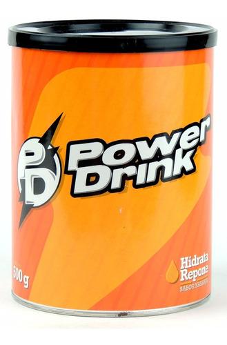 Energizante Power Drink Cibeles 500 G - Envio A Todo El Pais