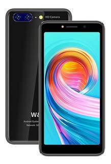 Celular W&o Max 23 / 16gb 2 Ram Quad Core Dual Sim Desbloquedo