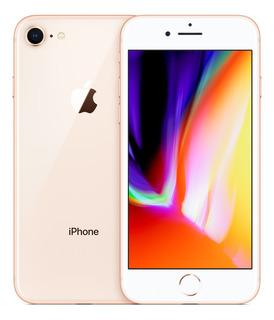 Vendo iPhone 8 64 Gb Novo Original !!!