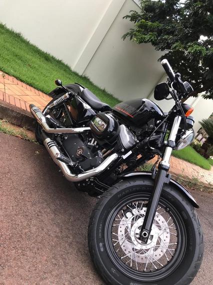 Harley Davidson - Forty Eight 2014 - 1200cc