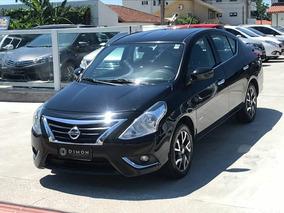 Nissan Versa Unique 1.6