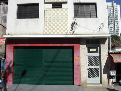 Salão No Tatuapé-214m²