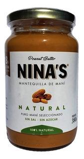 Crema De Mani X380g Nina