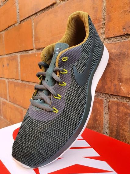 Tenis Nike Tanjun Racer 921669 300 Originales Oferta