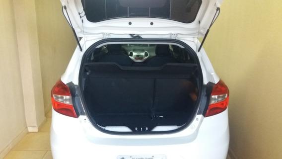 Ford Ka Hatch Se 1.0