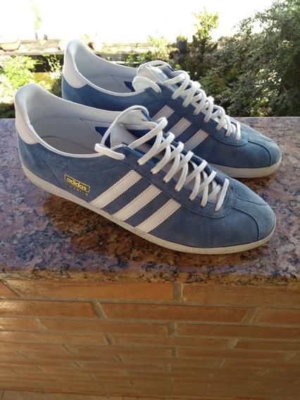 Tênis adidas Originals Gazelle Og - Tamanho 45