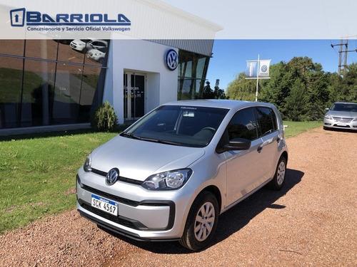 Volkswagen Up Take 2018 Excelente Estado - Barriola