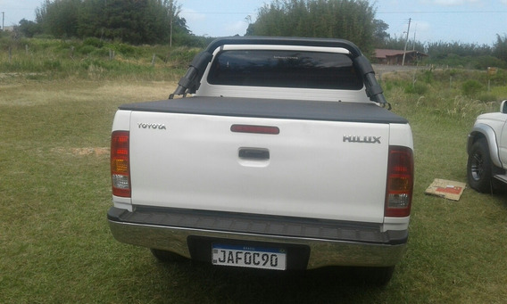 Toyota Land Cruiser 2.5