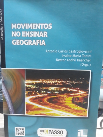 Movimentos No Ensinar Geografia