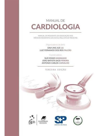 Manual De Cardiologia - Manual Do Residente Da Amerepam