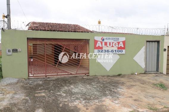 Casa Com 2 Dormitórios Para Alugar, 69 M² Por R$ 900/mês - Jardim Helvécia - Aparecida De Goiânia/go - Ca0411