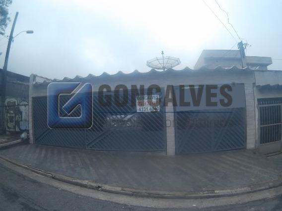 Venda Casa Terrea Sao Bernardo Do Campo Santa Terezinha Ref: - 1033-1-3667