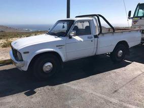 Toyota Stout Diesel
