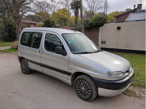Imagen 1 de 4 de Peugeot Partner Patagonica