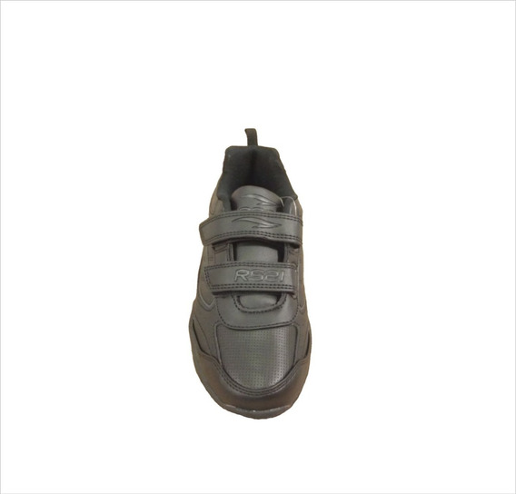 Zapatos Colegiales Para Niños Rs21