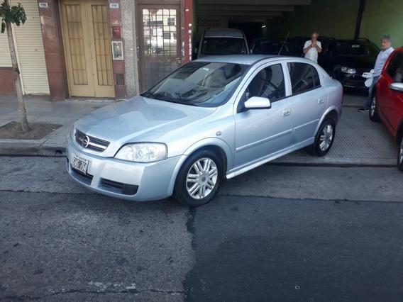 Chevrolet Astra 2.0 Gl Full Año 2007 Financio Permuto