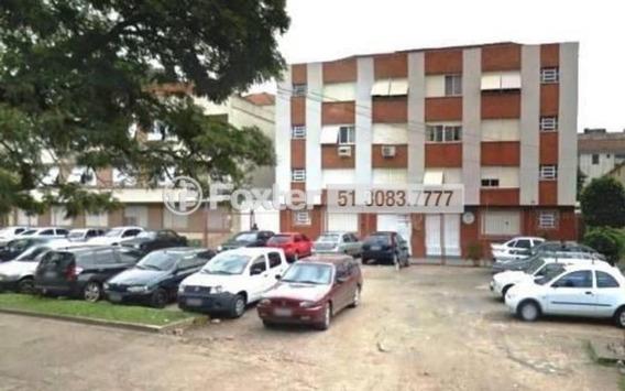 Apartamento, 1 Dormitórios, 21 M², Praia De Belas - 173640