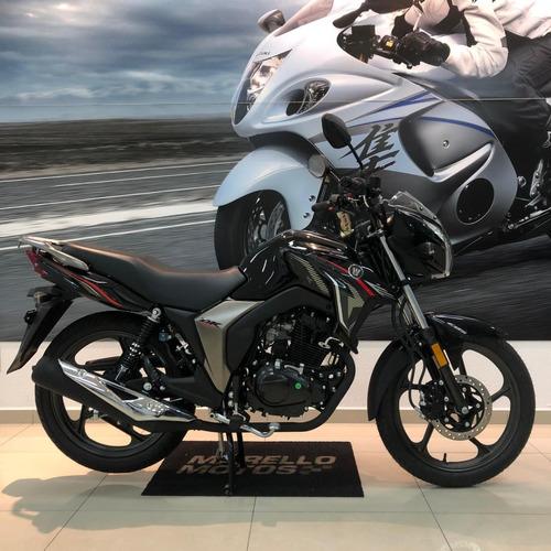 Haojue Dk 150 Com Freio Cbs 2020/2021 0 Km