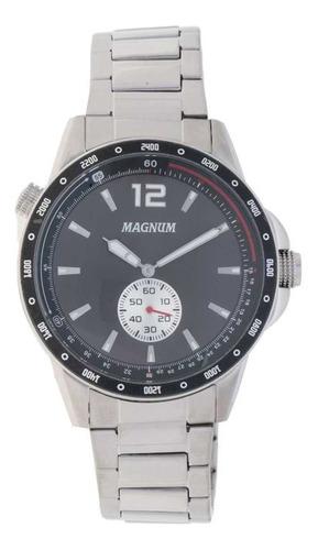 Relógio Magnum Masculino Ma34058w