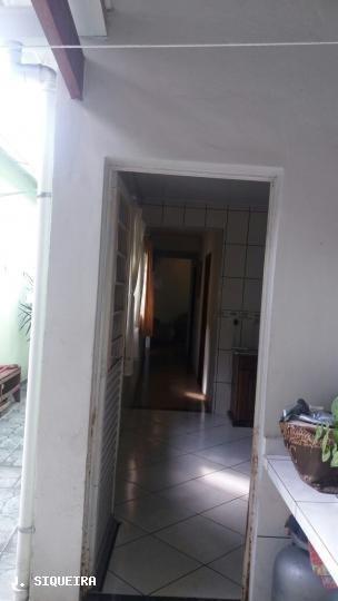 Casa A Locação Em Suzano, Centro, 3 Dormitórios, 1 Suíte, 1 Banheiro, 2 Vagas - 0800