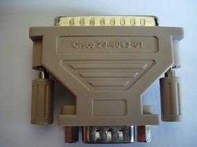 Conector Adaptador Cisco 29-4043-01