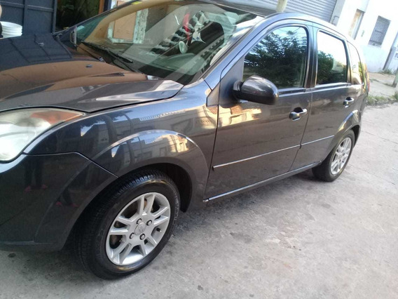 Ford Fiesta 1.6 Edge Plus Mp3 2009