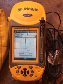 Gps Trimble Geo Xh 2008 Incra 30cm