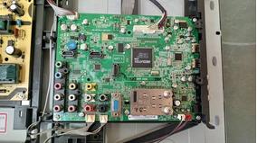 Placa Principal Tv Philco Mod: Tv Lcd Ph32m4
