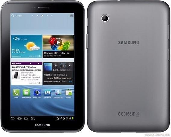 Tablet Samsung Gt-p3100 - Tab 2 - Semi Novo