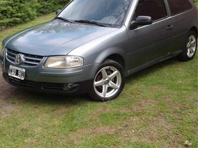 Volkswagen Gol 1.6 I Power 601 2009