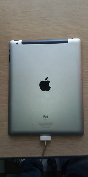 iPad 2 32gb Com Touch Screen Danificado