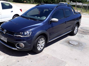 Volkswagen Saveiro Cross G6