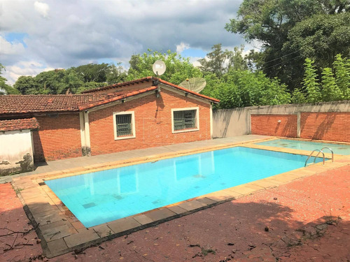 Imagem 1 de 14 de Chácara À Venda Em Chácaras Bocaiúva Nova - Ch058919
