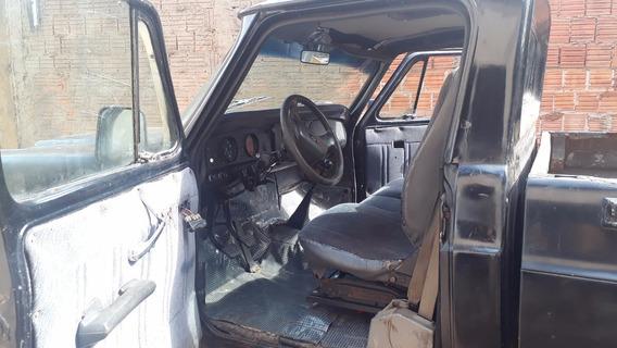 Chevrolet D10 83