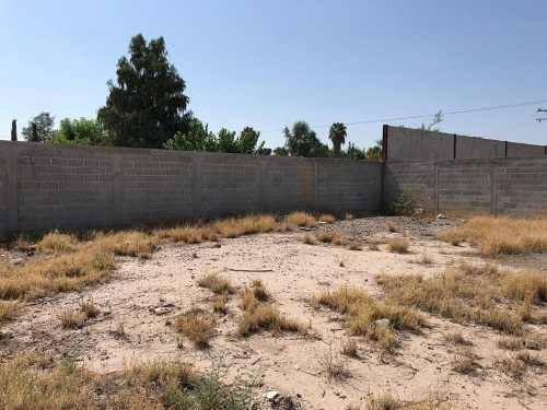 Terreno En Venta En Ejido San Luis, Torreón