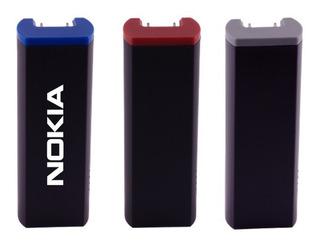 Batería Portátil Recargable Con Adaptador De Corriente