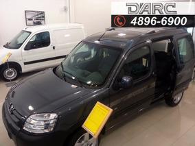 Peugeot Partner Patagonica 1.6 Vtc Plus Hdi 0km - Darc Autos