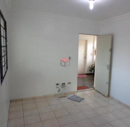 Imagem 1 de 11 de Apartamento À Venda, 2 Quartos, 1 Vaga, Serraria - Diadema/sp - 89868