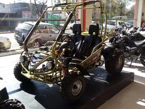 Arenero Fx 150 Kart Zanella Super Promocion